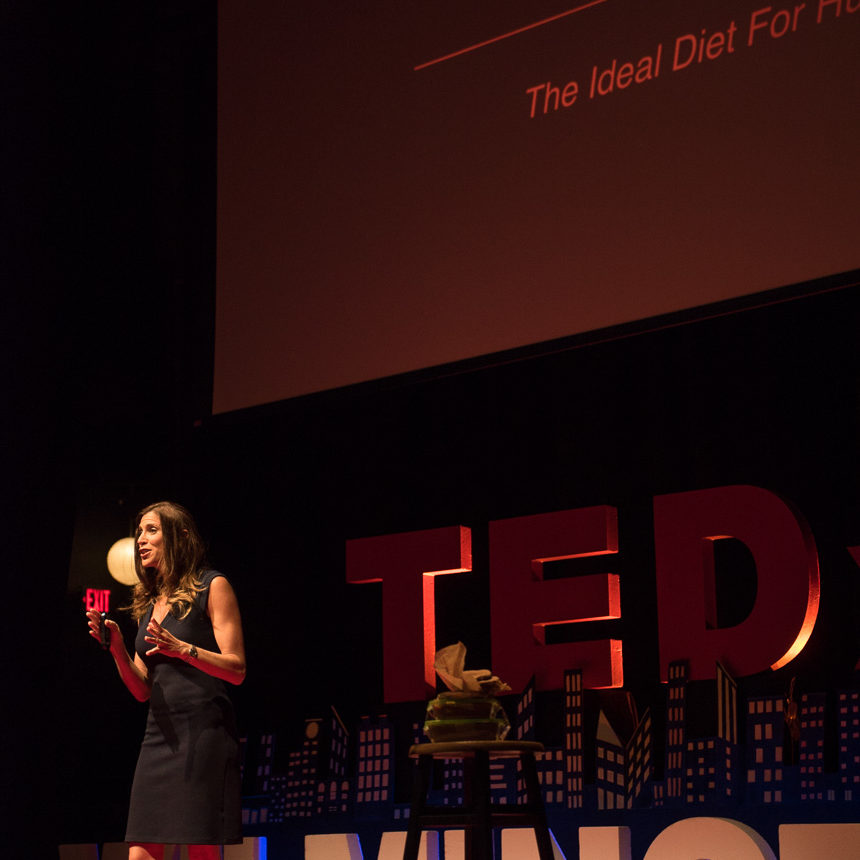TED onstage 13